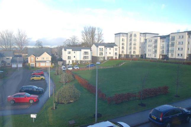 Thumbnail Flat to rent in Ashwood Gait, Corstorphine, Edinburgh