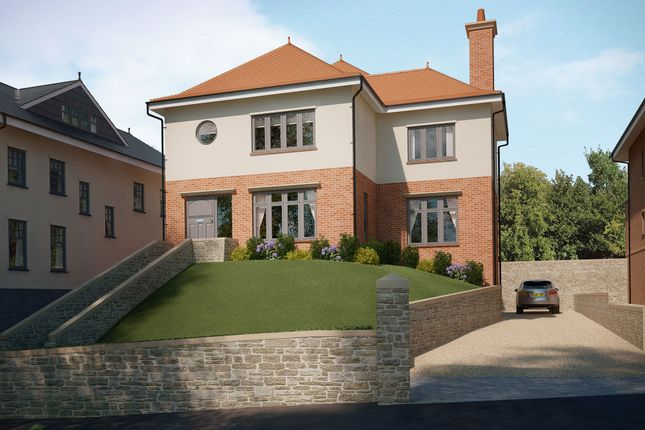 "Thumbnail Detached house for sale in ""Gledlow House"" at Cornwall Road, Harrogate"