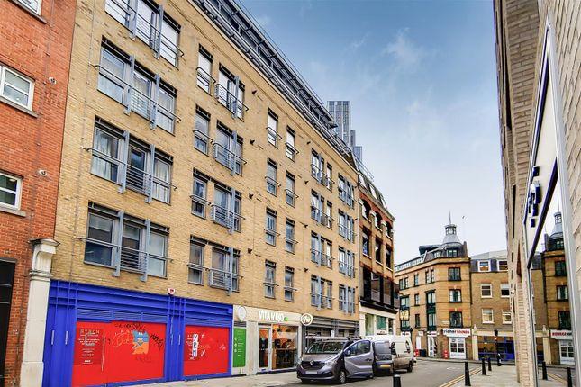 0_Exterior-0 of 4 -6, Steward Street, London E1
