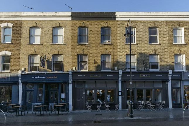Thumbnail Maisonette for sale in Orford Road, Walthamstow, London