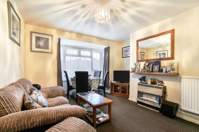 Lounge/Diner of Aspley Close, Luton, Bedfordshire LU4