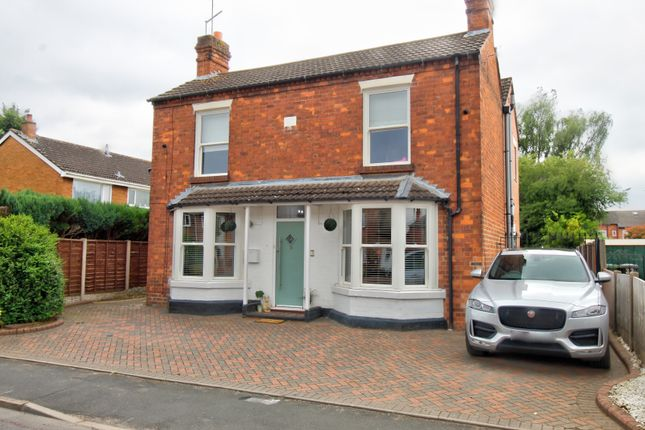 Thumbnail Detached house for sale in Minster Road, Stourport-On-Severn