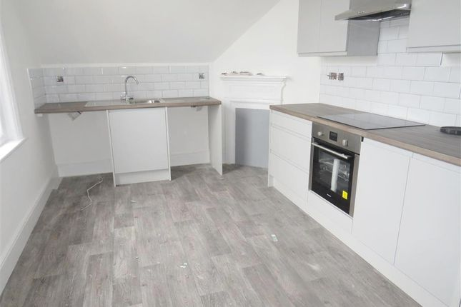 Thumbnail Flat for sale in Guildford Road, Portsmouth