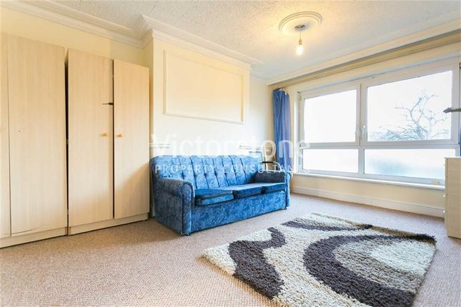 Thumbnail Flat for sale in Patrick Connolly Gardens, Bow, London