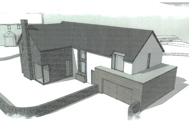 Thumbnail Property for sale in Approved Residential Dev Site, Dale View Farm, Underbarrow, Kendal, Cumbria