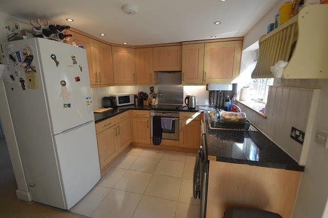 Kitchen of Wheeler Lane, Witley, Godalming GU8