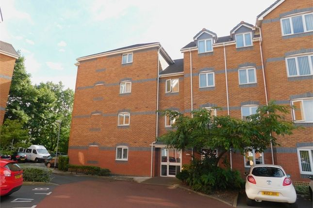 Thumbnail Detached house to rent in Knightswood Court, Mossley Hill, Liverpool, Merseyside