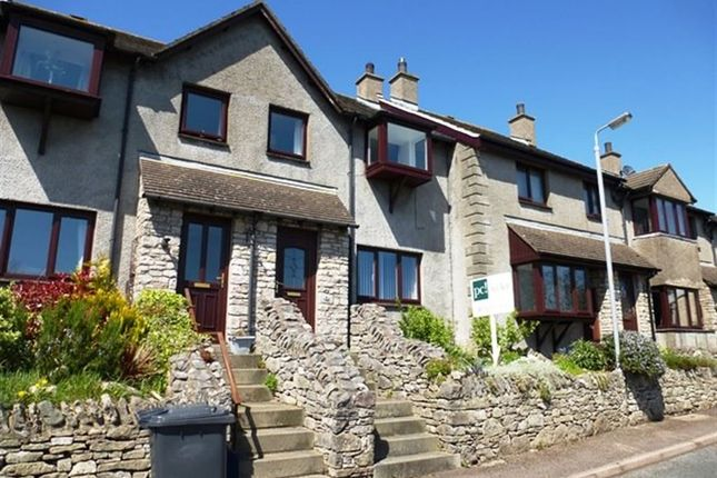 Thumbnail Terraced house to rent in 5 Beechfield, Little Urswick, Ulverston
