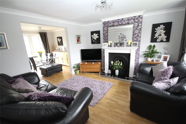 Thumbnail Semi-detached house for sale in Chaucer Road, Welling, Kent