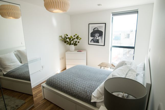 Flat for sale in East Street, Leeds