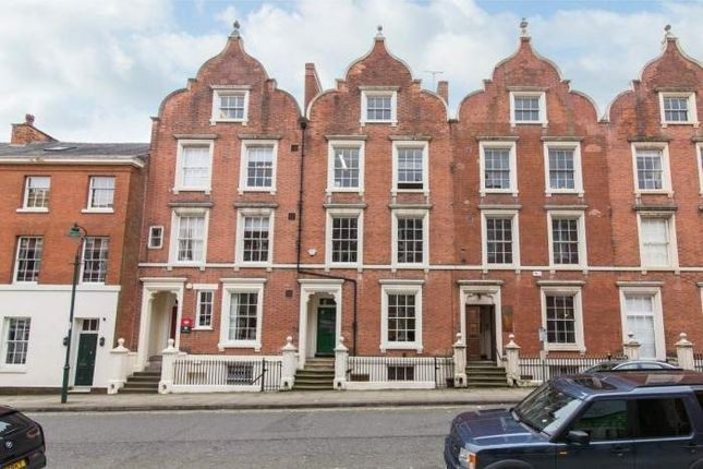 Thumbnail Office for sale in 9 Regent Street, The Professional Quarter, The Professional Quarter, Nottingham