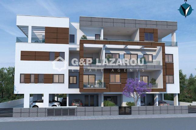 Apartments for sale in Kato Polemidia, Limassol, Cyprus