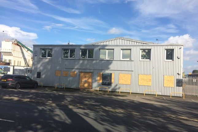 Thumbnail Light industrial to let in Grange Lane North, Scunthorpe