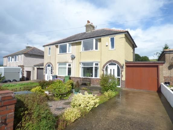 Thumbnail Semi-detached house for sale in Monkroyd Road, Colne, Lancashire