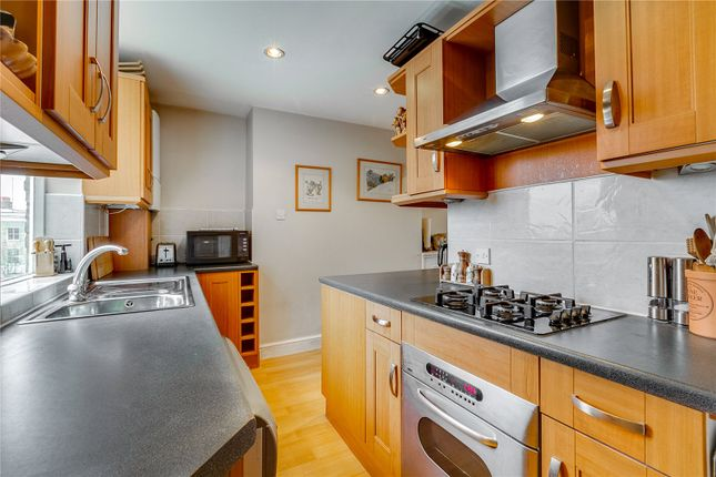 Kitchen of Moore Park Road, London SW6