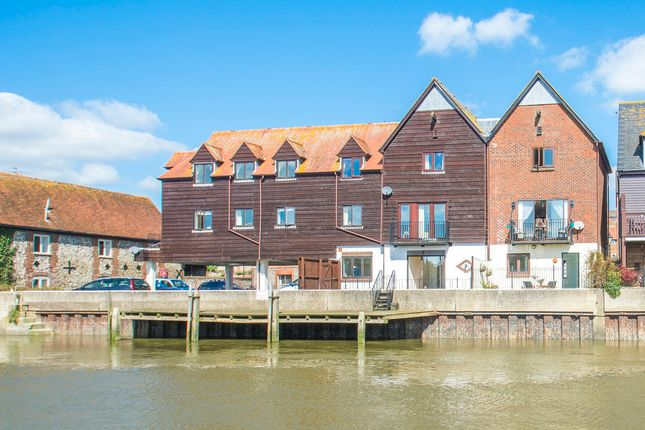 Thumbnail Flat for sale in Crown Yard Mews, River Road, Arundel