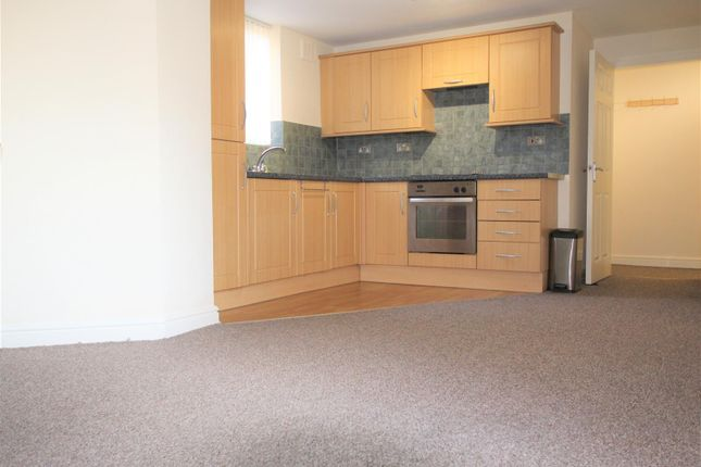 Kitchen of Meribel Square, Prescot L34