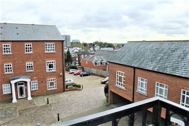 Thumbnail Flat to rent in Milliners Court, Lattimore Road, St.Albans