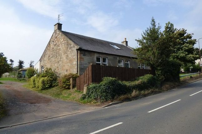 Thumbnail Detached house for sale in Extended Double Cottage, 15 & 17 Ecclesmachan Road, Broxburn