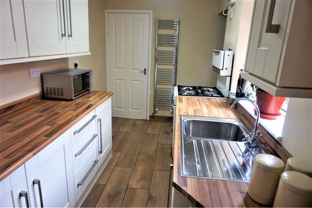 Thumbnail Terraced house for sale in Church Road, Smethwick