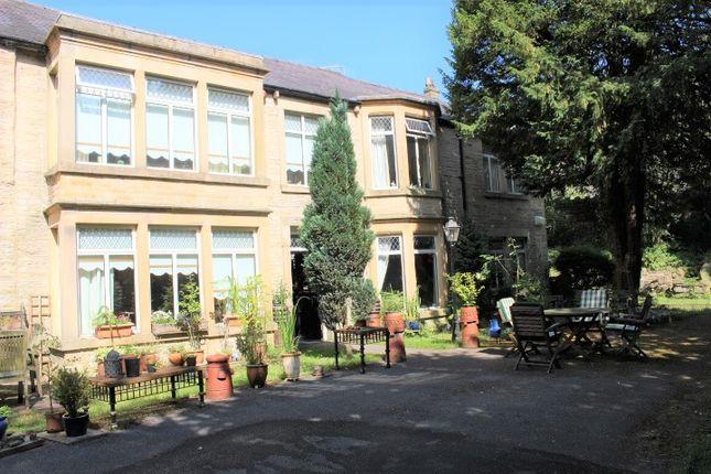 Thumbnail Semi-detached house for sale in Hawkshead Fold, Glossop