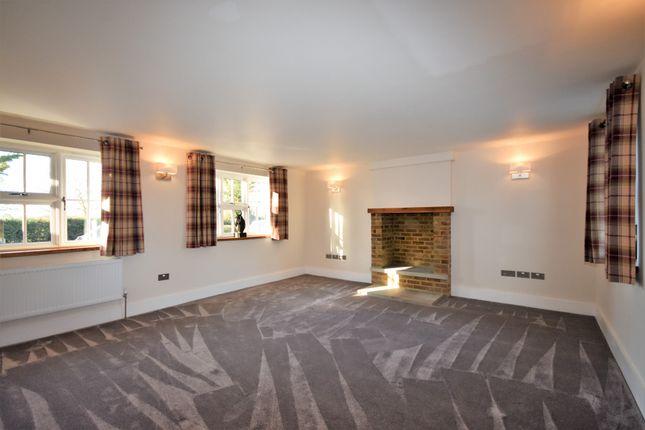 Living Room of Bellingdon, Chesham HP5