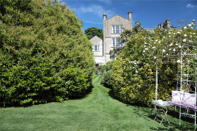 Thumbnail Detached house for sale in Springfield Place, Lansdown Road, Bath
