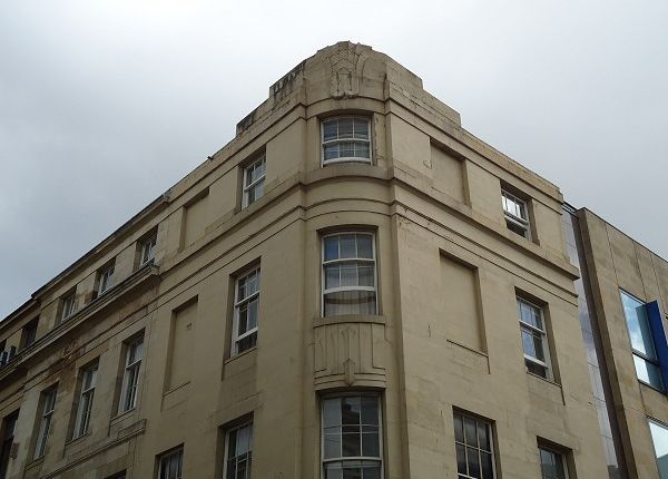 Thumbnail Terraced house to rent in Fenkle Street, Newcastle Upon Tyne, Northumberland