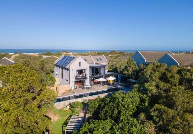 Thumbnail Property for sale in Sea Lords Way, Royal Alfred Marina, Port Alfred, Eastern Cape, 6170
