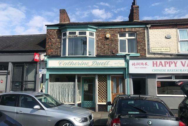Thumbnail Retail premises for sale in 11 Harland Place, Norton