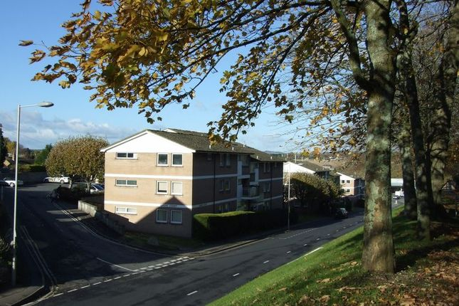 Flat to rent in The Grove, Dorchester