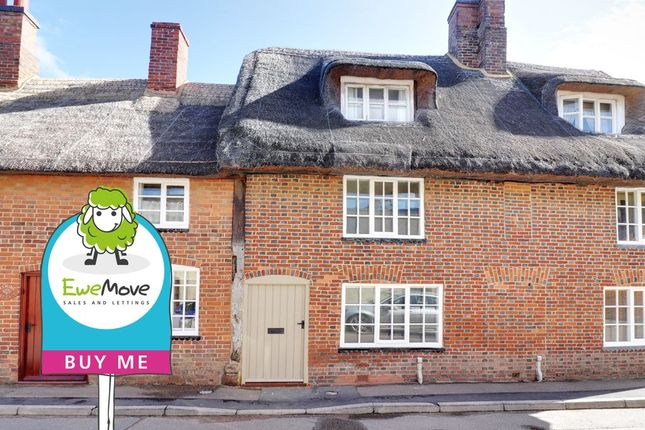 Thumbnail Cottage for sale in Church Lane, Welford, Northampton