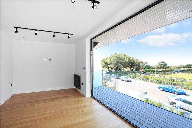 Thumbnail Flat for sale in Flat 4, Seapointe, 20 Woodland Avenue, Southbourne, Bournemouth