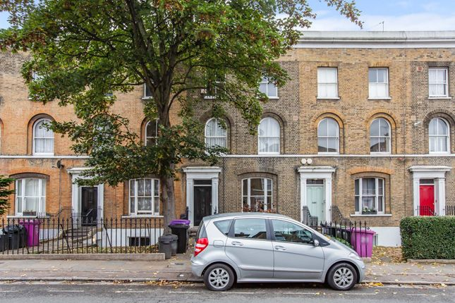 1 bed flat for sale in Campbell Road, London E3
