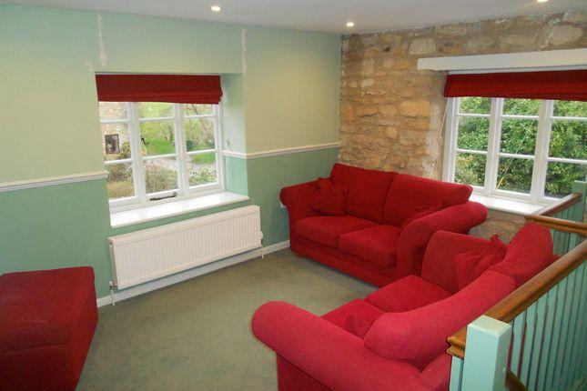 Sitting Room of Rimpton, Yeovil BA22