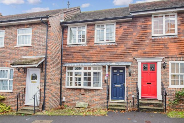 Thumbnail Terraced house for sale in Sheep Street, Petersfield, Hampshire
