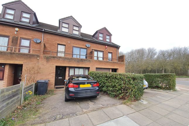 5 bed town house for sale in Bradwell Common Boulevard, Milton Keynes MK13