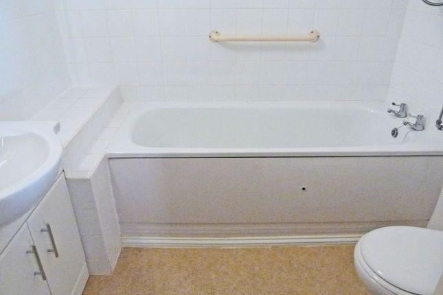 Bathroom of Homefylde House, Blackpool FY3