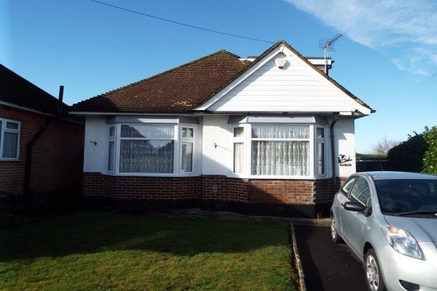 Thumbnail Property to rent in Horsham Avenue, Bournemouth