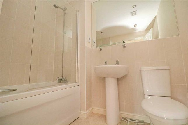 Family Bathroom of Fox Hollow, Witham St Hughs, Witham St Hughs LN6