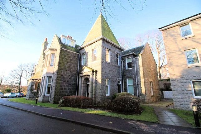 Thumbnail Flat to rent in 4 Polmuir House, Fairfield Way, Aberdeen