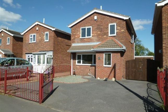 Thumbnail Detached house to rent in 68 Bond Street, Rossington