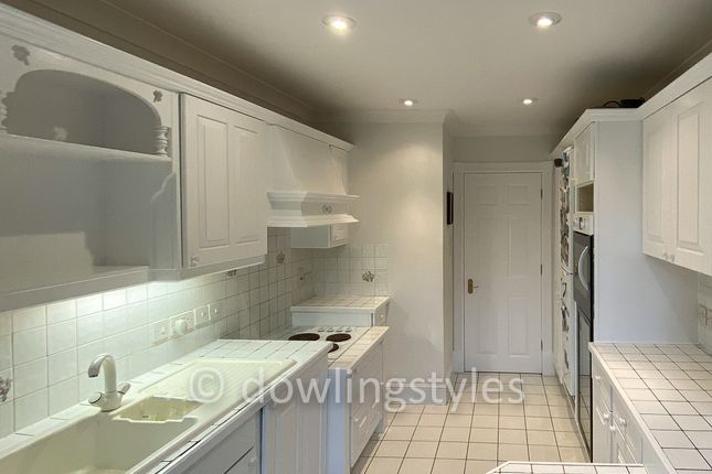 Kitchen. of Molesey Park Road, East Molesey KT8