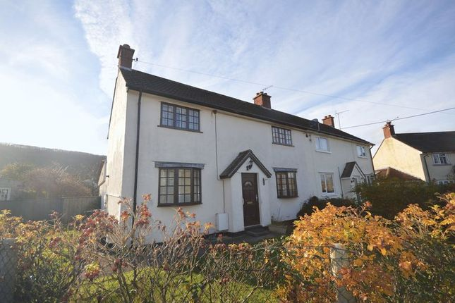 Thumbnail Semi-detached house for sale in Innicks Close, Ubley, Bristol