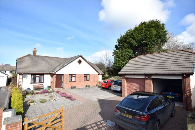 Camelford Bungalows For Sale