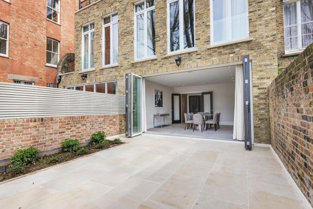 Thumbnail Terraced house to rent in Randolph Avenue, Maida Vale, London