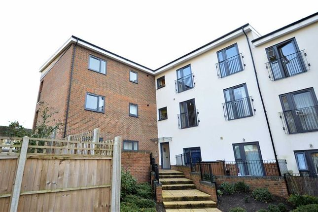 Thumbnail Flat for sale in Meyrick Mead, Southern Way, Harlow