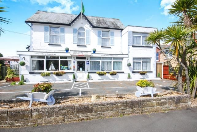 Thumbnail Property for sale in St. Georges Road, Shanklin
