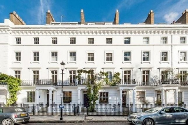 Thumbnail Property to rent in Sumner Place, South Kensington