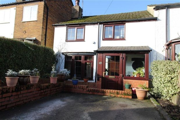 Thumbnail Property for sale in Honeysuckle Row, Preston